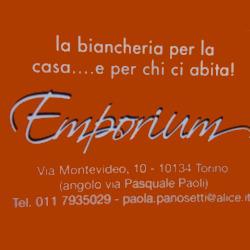 Emporium - Biancheria intima ed abbigliamento intimo - vendita al dettaglio Torino