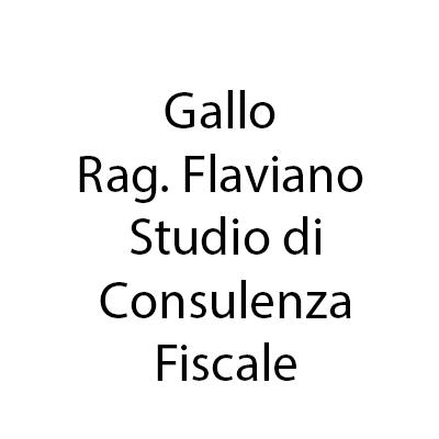 Gallo Rag. Flaviano - Studio di Consulenza Fiscale - Consulenza amministrativa, fiscale e tributaria Torino