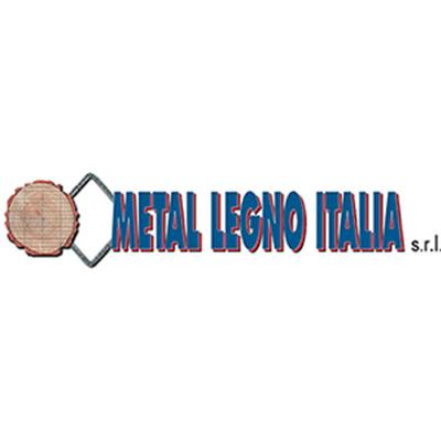 Metal Legno Italia - Profilati ferro e acciaio Sturno