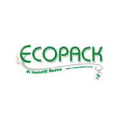 Ecopack - Carta stampata da involgere Palmi