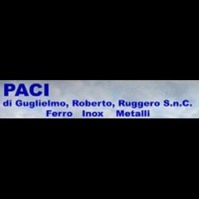 Paci Guglielmo, Roberto, Ruggero - Ferro Empoli