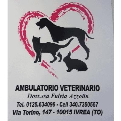 Ambulatorio Veterinario Dr.ssa Fulvia Azzolin - Veterinaria - ambulatori e laboratori Ivrea