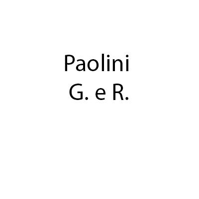 Paolini G. e R. - Lamiere - lavorazione Carlino