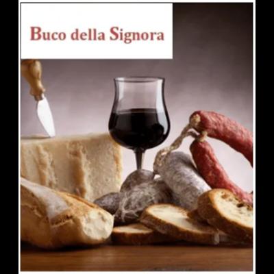 Buco della Signora - Ristoranti - trattorie ed osterie Reggio nell'Emilia