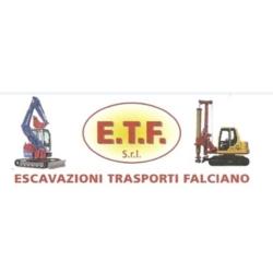 E.T.F. - Palificazioni, fondazioni e consolidamenti Falciano
