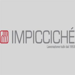 Impicciche' Agostino - Curvatura e conificatura tubi Rivarossa