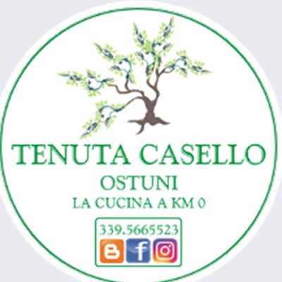 Tenuta Casello - Agriturismo Ostuni