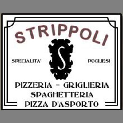 Ristorante Pizzeria Strippoli - Ristoranti Milano