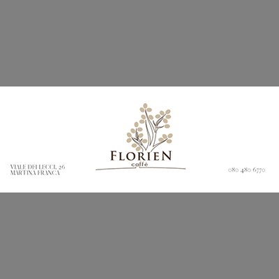 Bar Caffe' Florien - Pasticcerie e confetterie - vendita al dettaglio Martina Franca