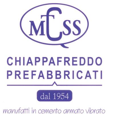 Chiappafreddo Prefabbricati - Prefabbricati cemento Amelia
