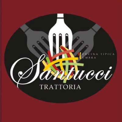 Trattoria Santucci - Bed & breakfast Santa Maria degli Angeli