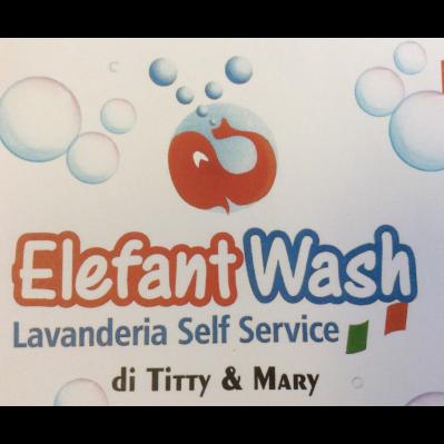 Elefant Wash Lavanderia di Titty e Mary - Lavanderie Rieti