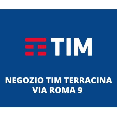 Negozio Tim Terracina - Fibre ottiche Terracina