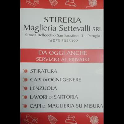 Maglieria Settevalli - Maglieria - produzione e ingrosso Perugia
