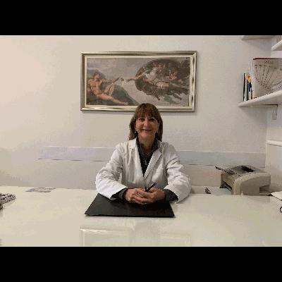 Danuso Dr.ssa Nicoletta - Ginecologa