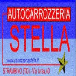 Autocarrozzeria Stella - Carrozzerie automobili Strambino
