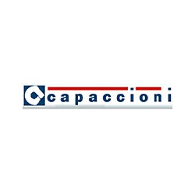 Capaccioni Porte Blindate - Serramenti ed infissi alluminio Roma