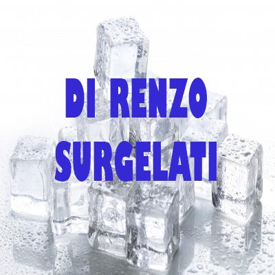 Di Renzo Surgelati - Alimenti surgelati - vendita al dettaglio Jonadi