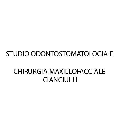 Studio Odontostomatologia e Chirurgia Maxillofacciale Cianciulli