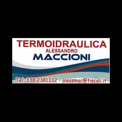 Termoidraulica Maccioni - Idraulici Tanaunella