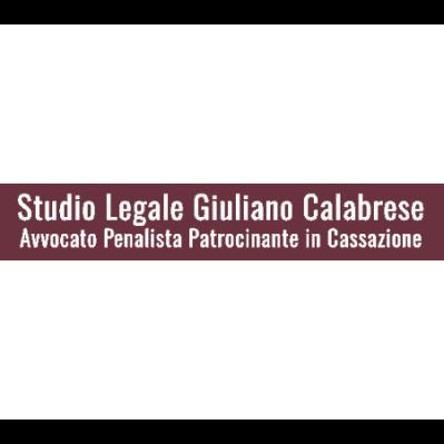Studio Legale Calabrese Avv. Giuliano