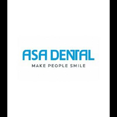 Asa Dental Sede Legale - Odontoiatria - apparecchi e forniture Bozzano