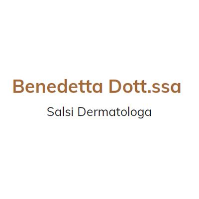 Benedetta Dott.ssa Salsi Dermatologa - Medici specialisti - dermatologia e malattie veneree Montecchio Emilia
