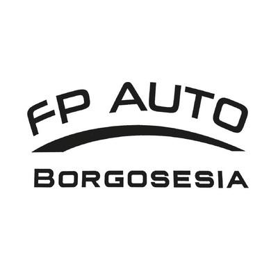 F.P. Auto - Concessionaria Automobili - Automobili - commercio Borgosesia