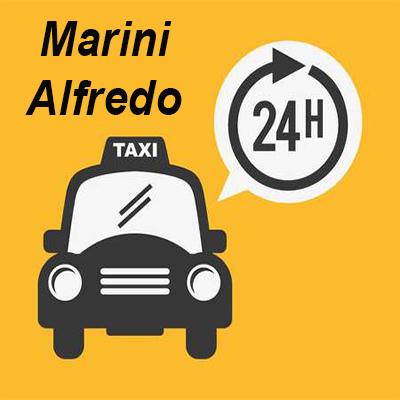 Taxi Marini Alfredo - Taxi Fabriano