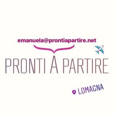 Pronti a Partire - Agenzie viaggi e turismo Lomagna