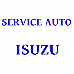 Service Auto Isuzu