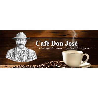 Cafe Don Jose - Caffe' crudo e torrefatto San Tammaro