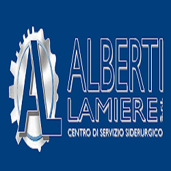 Alberti Lamiere - Lamiere ferro ed acciaio Grezzana