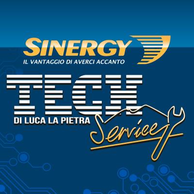 Tech Service - Sinergy Ottaviano - Informatica - consulenza e software Ottaviano