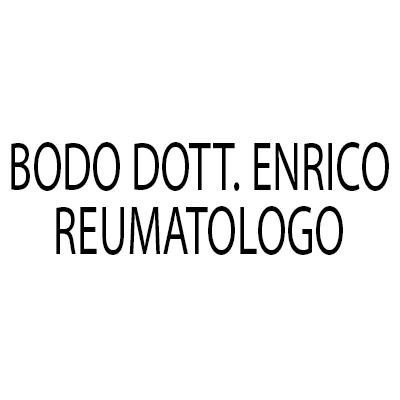 Bodo Dott. Enrico - Reumatologo - Medici specialisti - reumatologia Biella