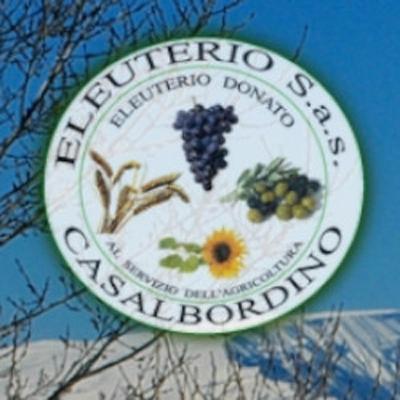 Eleuterio Sas - Mangimi, foraggi ed integratori zootecnici Casalbordino