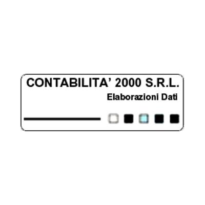 Contabilità 2000 - Elaborazione dati - servizio conto terzi Firenze