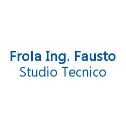 Frola Ing. Fausto Studio Tecnico - Studi tecnici ed industriali Aosta