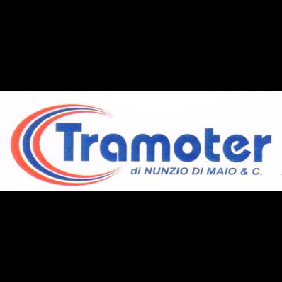 Tramoter - Edilizia - materiali Castello di Cisterna