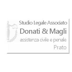 Studio Legale Associato Donati e Magli - Avvocati - studi Prato