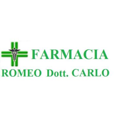 Farmacia Romeo Dottor Carlo - Farmacie Gallico Superiore