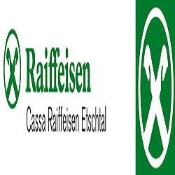 Cassa Raiffeisen Etschtal - Banche ed istituti di credito e risparmio Terlano