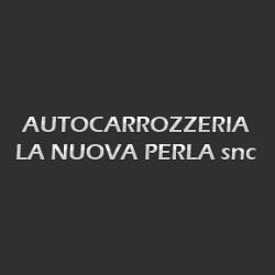 Carrozzeria La Nuova Perla - Carrozzerie automobili Sesto Fiorentino