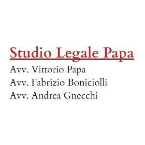 Studio Legale Papa Vittorio