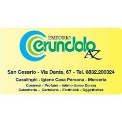Emporio Cerundolo - Articoli regalo - vendita al dettaglio San Cesario di Lecce