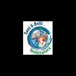 Sani e Belli - Toelettatura - Animali domestici - allevamento e addestramento Piacenza