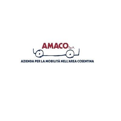 Amaco Azienda per La Mobilita' nell'Area Cosentina - Autolinee Cosenza