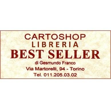 Best Seller Libreria - Librerie Torino