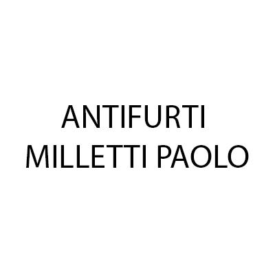 Antifurti Milletti Paolo - Antifurto Perugia