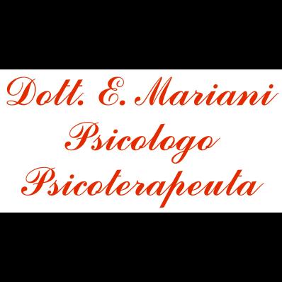 Mariani Dott. Eugenio - Psicologi - studi Monza
